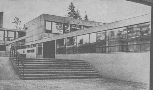 Suomalais Venäläinen Koulu