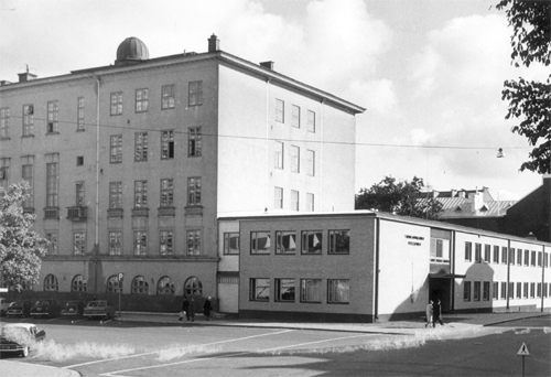 Turun Suomalainen Yhteiskoulu